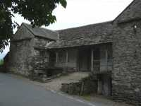 Townend Old Barn